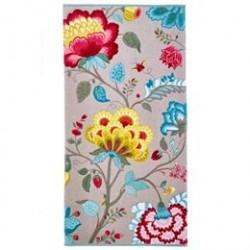 Pip Studio håndklæder - Floral fantasy - Khaki