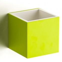 Pixel boks (grØn)
