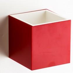 Pixel boks (rØd)