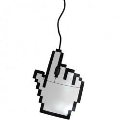 Pixel mus