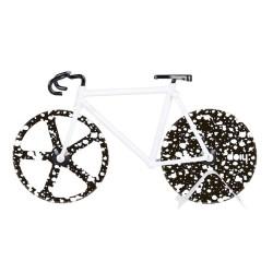Pizza skærer Fixie - Stardust cykel