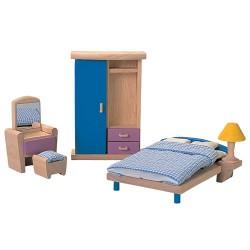 Plantoys soveværelse