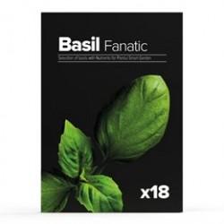 Plantui Basil Fanatic