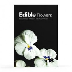 Plantui Edible Flowers