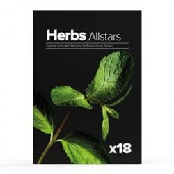Plantui Herbs Allstars