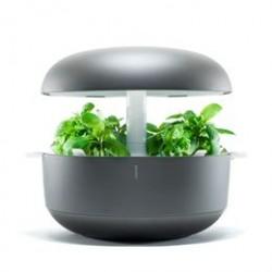 Plantui Smart Garden 6 - Grå