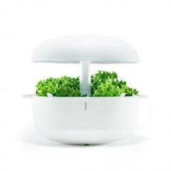 Plantui Smart Garden 6 - Hvid