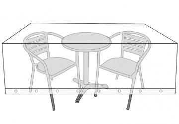 Plastvertræk (140×80) til Cafésæt
