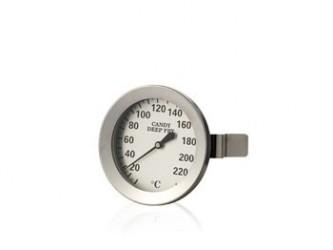 Plus termometre Bolchetermometer 550 stål