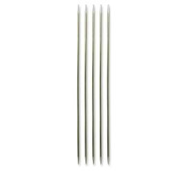 Pony strømpepinde - Nr. 2,5 - Sølvgrøn