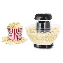 Popcornmaskine m/smart skål