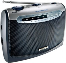 Portable Analog radio AE2160