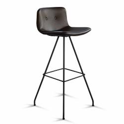 Primum barstol (sort/hØj)