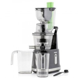 Princess Slow Juicer 200W Stort Hål