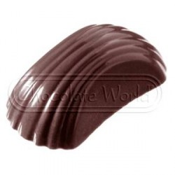 Professionel chokoladeform fantasie