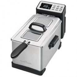 Profi Cook friture - FR1087 - 3 liter