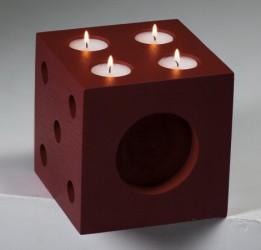Qb light (rØd)
