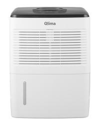 Qlima D410 White