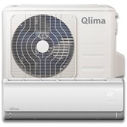 Qlima varmepumpe SC-3431 wifi ready