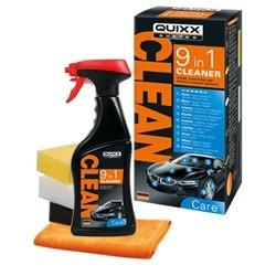 "QUIXX 9-i-1 ""CLEANER"" (Grundrens)"