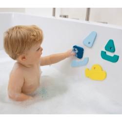 Quutopia badelegetøj i skum - Rock The Boat
