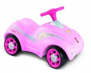 Racer lillifee
