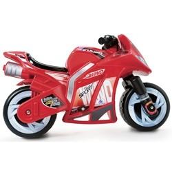 Racer Wind elmotorcykel 6V