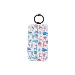 RadiCover Radicover Babymonitor Bag, Small Pattern