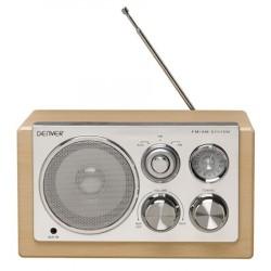 Radio Lyst Træ