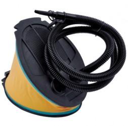 Ranger - Luftpumpe/ Fodpumpe