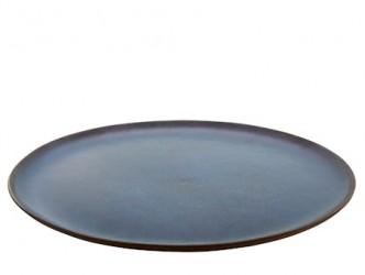Raw Middagstallerken 28 cm Midnight Blue