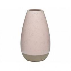 RAW Vase Nude 16 cm