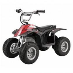 Razor eldrevet firhjulede crosser - Dirt Quad Sport