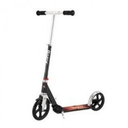 Razor løbehjul - A5 Lux - Sort