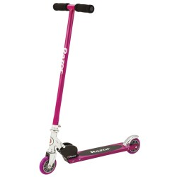 Razor løbehjul - Scooter - Pink