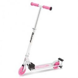 Razor løbehjul - Spark - Pink