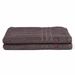Redgreen håndklæder - RG50371 - Grå