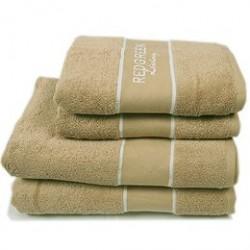 REDGREEN håndklæder - Sand