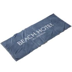 Redgreen strandhåndklæde - Beach hotel