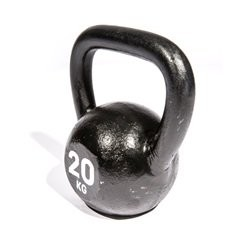 Reebok Kettlebell - 20kg