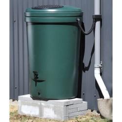 Regnvandstønde - Harcostar - Grøn