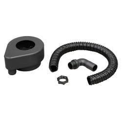 Regnvandsudleder