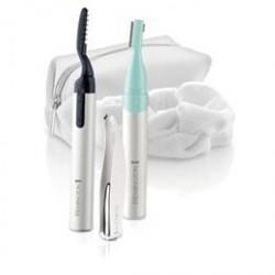 Remington bryn- og vippesæt - Reveal Lash & Brow Beauty Kit - EC300GP