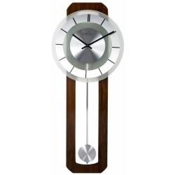 Retro pendul vægur - rundt ur
