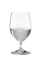 Riedel Vinum Water, 2-pak