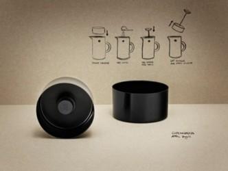 Rig-Tig Affaldsbakke 8,3 cm
