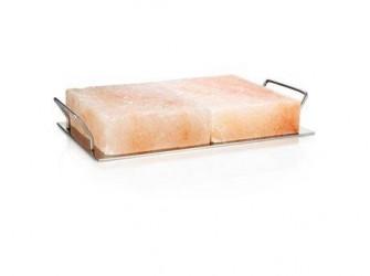 Rivsalt BBQ Pro - Himalaya Saltblok 22,5 cm
