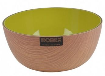 Robex skÅl (lime/14 cm)