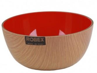 Robex skÅl (rØd/14 cm)