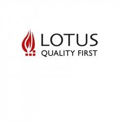 Røgvenderplade Lotus M